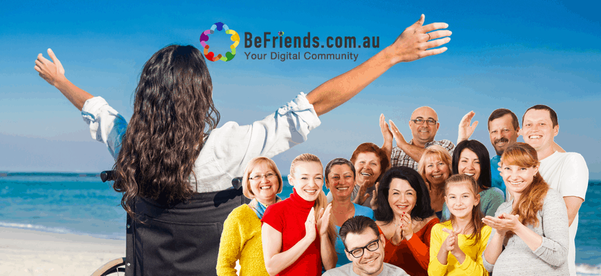 be friends digital dreams blog hero