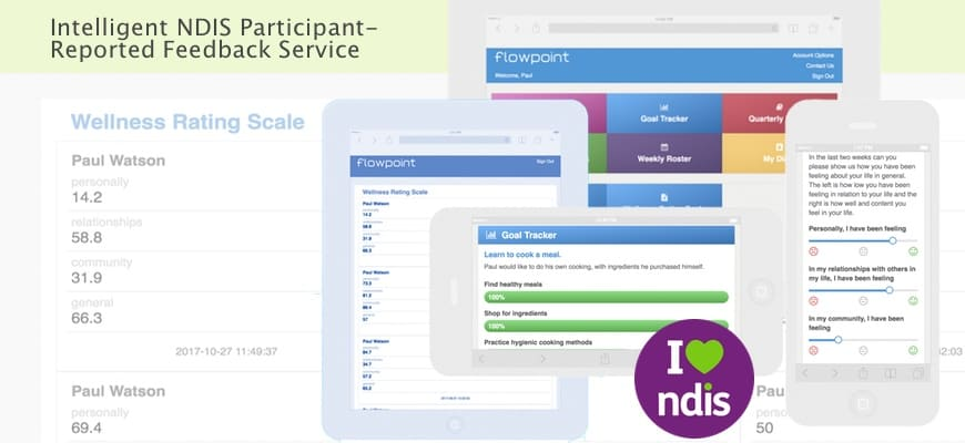 Intelligent NDIS Participant-Reported Feedback Service Article Image